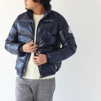ピレネックス ミシック ジャケット シャイニー (HMK006) Mythic Jacket Shiny PYRENEX(メンズ) *送料無料* ***