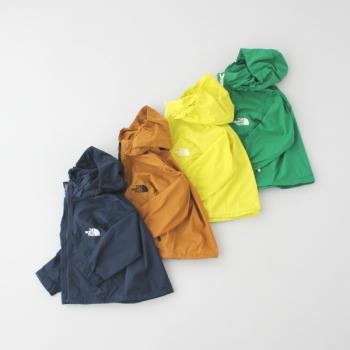 ザ ノースフェイス コンパクトジャケット (NPJ21810) Compact Jacket THE NORTH FACE(キッズ) *送料無料*【後払い決済不可】ポイントアップ 9/11 10:00?9/19 1:59