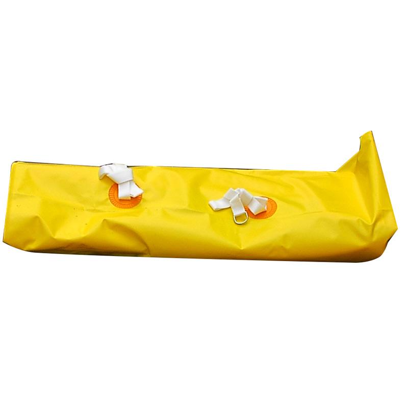 【代引不可】【袋のみ】 丸型くみたてそう消防用 G型用 付属品格納袋 46-22 防災 給水 タンク 水槽 災害 容器 ナM