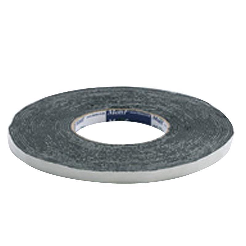 【代引不可】【受注生産品】【48個入】両面プチル 断熱材 シN W543 気密 防水テープ フルトー サッシ 黒