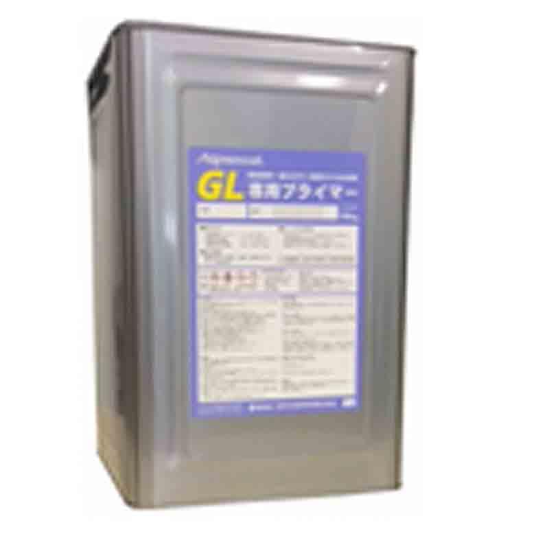 【代引不可】遮熱塗料用下塗 GL専用プライマー 16kg 金属系 溶剤 アドグリーンコートGLの下塗材 Dワ