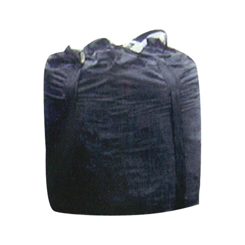 【10枚入】土のう 千尋バッグ ブラック MB-1B 1t 1年耐候 1100x1100mm 大型 フレコン バッグ 土嚢 モリリン 土木 環境 現場 シバD