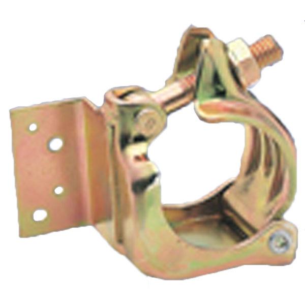 【50個】 マルサ 48.6 タル木止め クランプ 直交 単管で手軽に倉庫が組み立てられます。 アミD