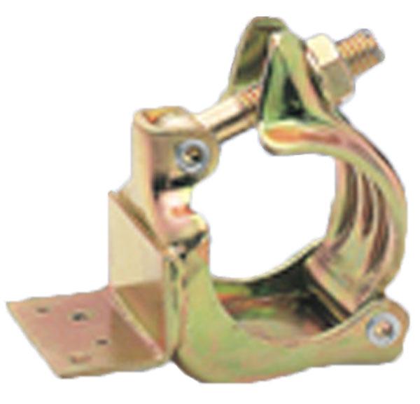 【50個】 マルサ 48.6 タル木止め クランプ 平行 単管で手軽に倉庫が組み立てられます。 アミD
