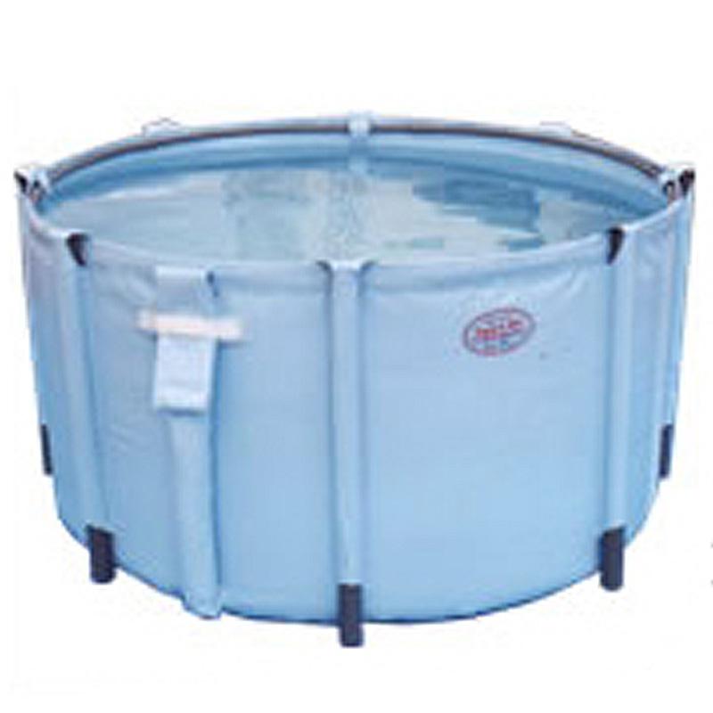 貯水槽 丸型 くみたてそう 飲料用 C型 1650x700 1500L 45-23 食品衛生法規格基準適合 防災 給水 タンク 水槽 災害 容器 ナM 代引不可