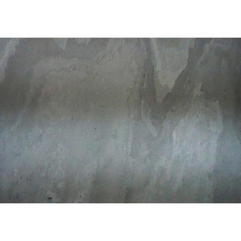 壁材 天然石パネル 16枚入 レコストーン コーナー用 ABSOLUTE BLACK PR004 8.5x150x590mm 小口加工止め加工 平板 簡単施工 耐震設計 Oス 代引不可