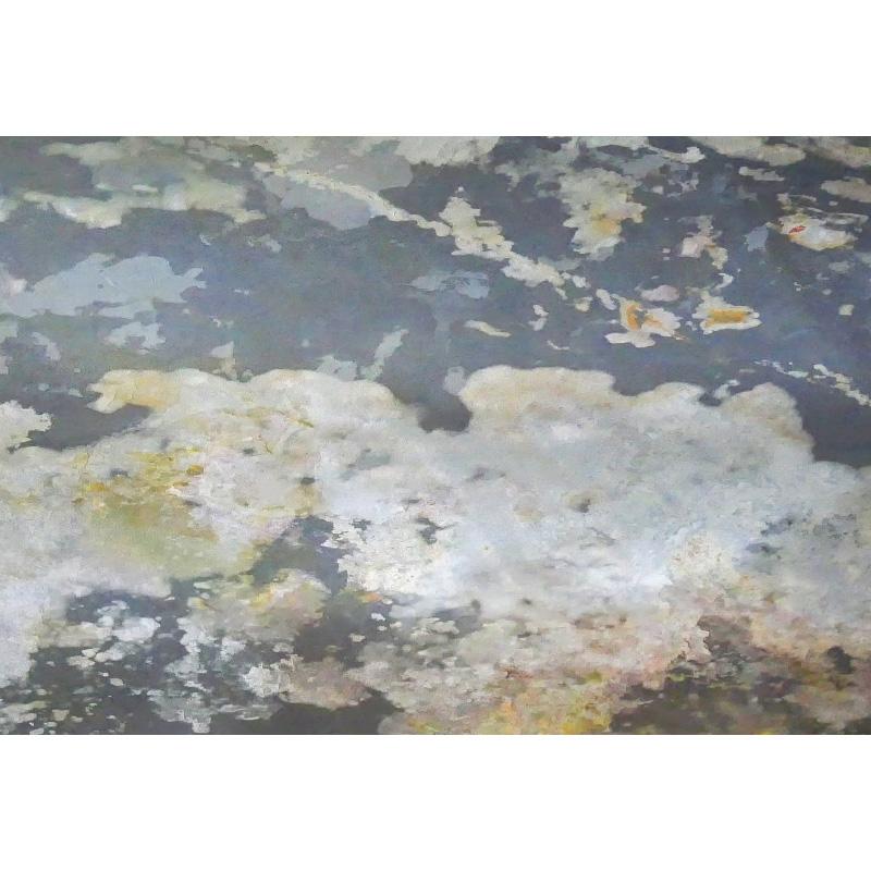壁材 天然石パネル 8枚入 レコストーンイージー AUTUMN RUSTIC PR008 8.5x150x600mm 小口加工なし 平板 両面テープで貼るだけ 簡単施工 Oス 代引不可