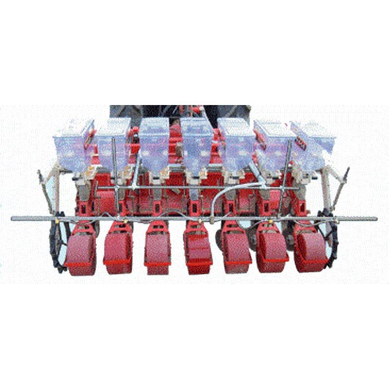 液剤 散布機 トラクタ 装着型 SK200B モーター トラクタに 簡単装着 播種 薬液剤散布 を同時作業 を同時作業 サンエー 代引不可