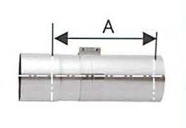 溶接シングル煙突 ステンレス スーパースライドS 直径150 直径150 部材 No.14103 煙突 部材 ホンマ製作所 T野D T野D, 人気商品は:a2d277a1 --- officewill.xsrv.jp