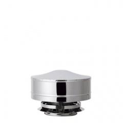 溶接煙突 ステンレス スーパーハイトップ 直径150mm用 No.14070 煙突 部材 ホンマ製作所 T野D