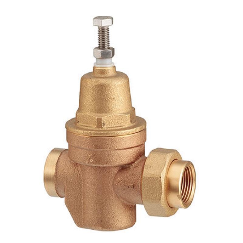 減圧弁 575-808-25 潅水・制御 水栓 住宅設備 水廻り 金具 カクダイ KAKUDAI 吉KD