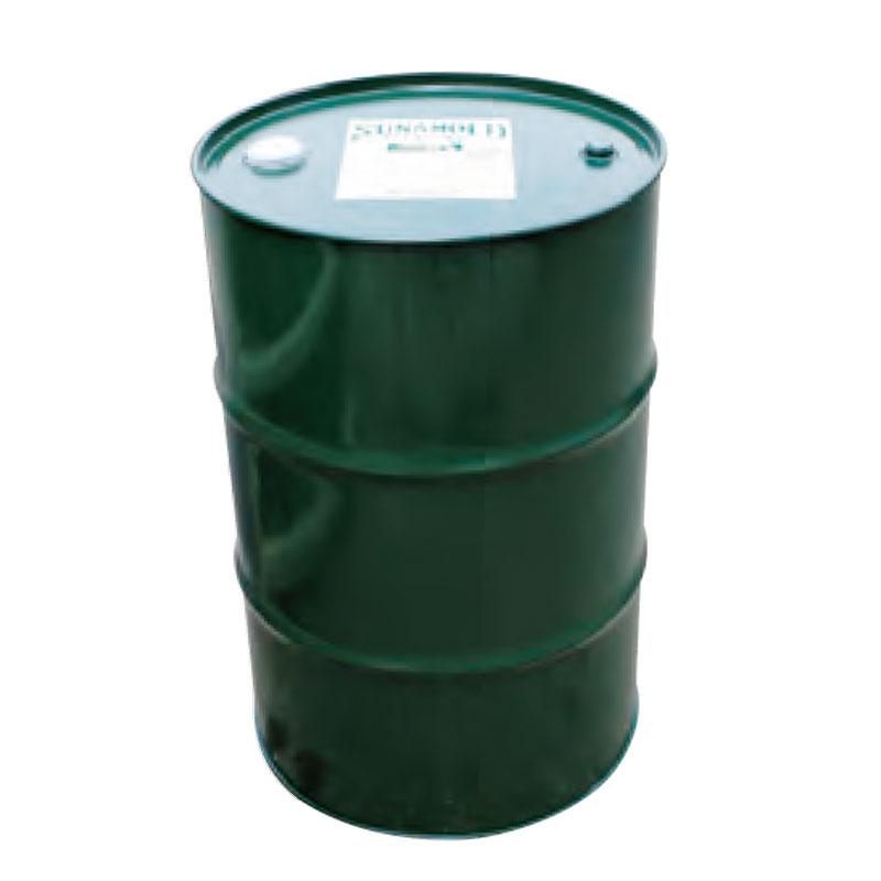 【代引不可】サナモールド DX 化学反応系 コンクリート 型枠 剥離剤 ドラム 缶 相模 シバ