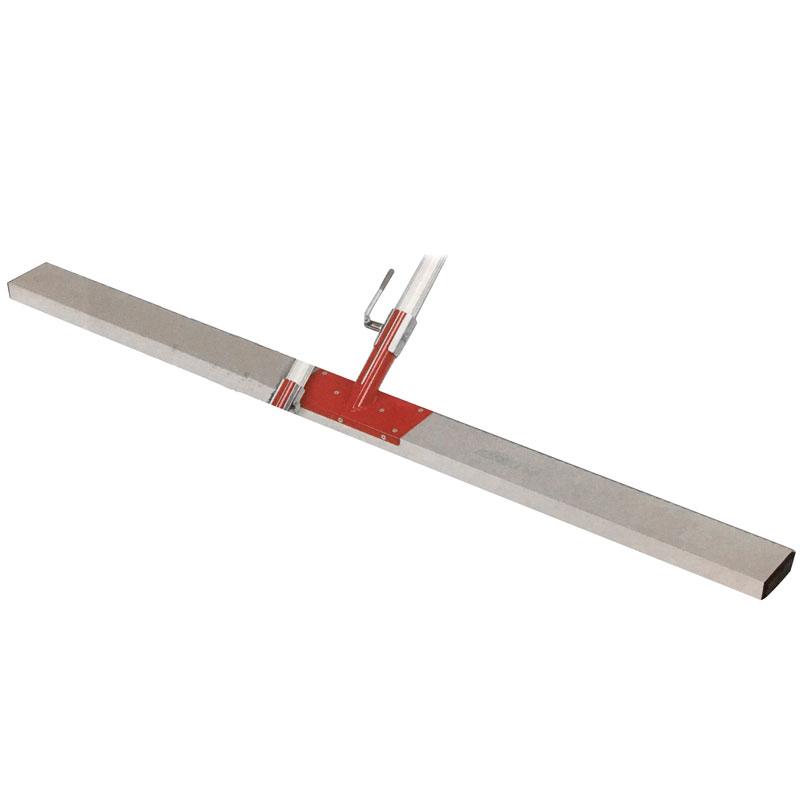 赤とんぼ ワンレバー KTAO-1700 コンクリート ならし 土間仕上げ レーキ カネミツ 時間指定不可 個人宅配送不可 代引不可