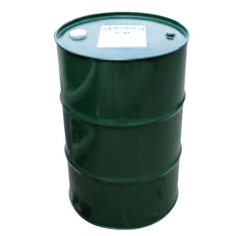 サナモールド No1 化学反応型 コンクリート 型枠 剥離剤 ドラム缶 相模 シバ 【代引不可】