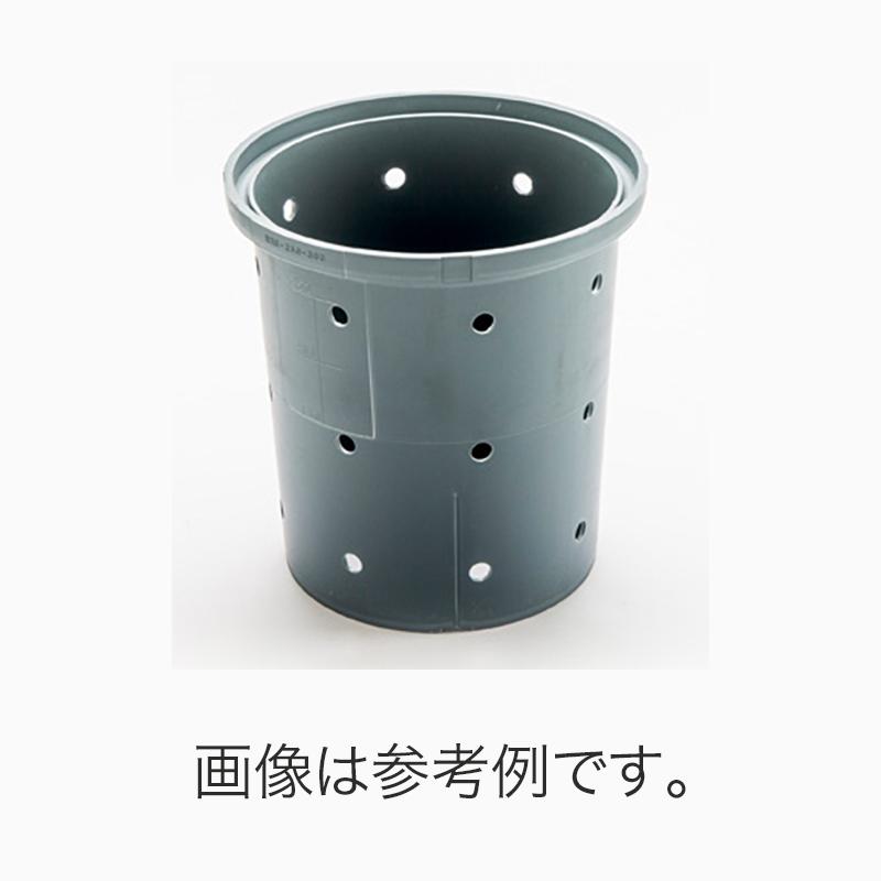 【代引不可】【配送条件あり】【5個】 (宅内用) 多孔浸透マス 300型 高さ400mm TSM300 外構 高い強度 耐久性 軽い JOTO 城東テクノ アミ