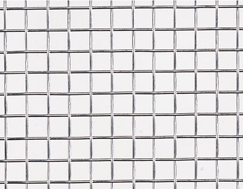 【代引不可】【北海道発送不可】 亜鉛引平織 金網 線径 #21(0.7mm) × 5 メッシュ 幅 450 mm × 長さ(巻き) 30 m 吉田隆