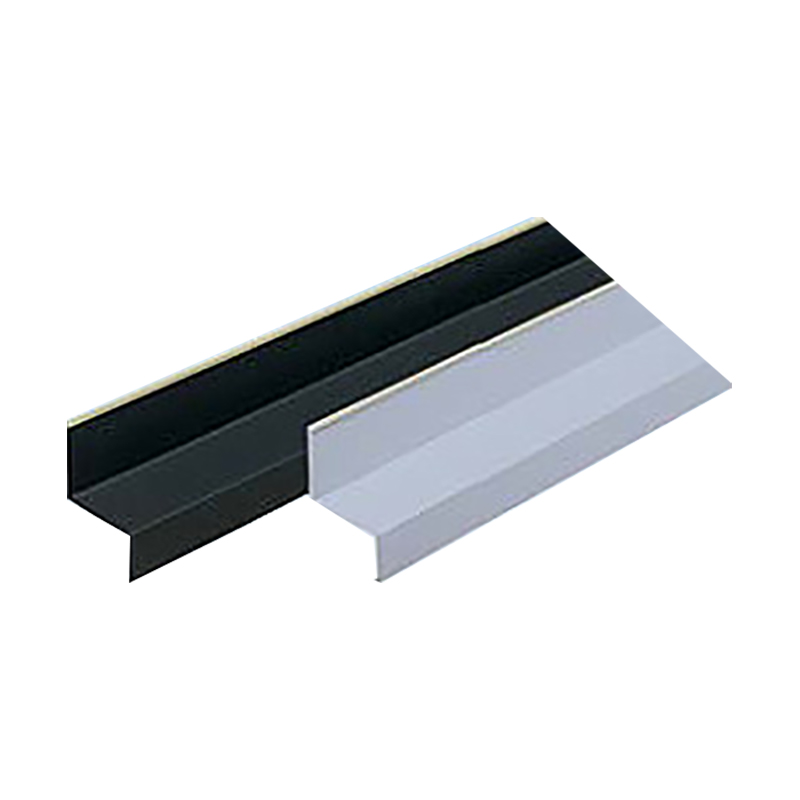 水切 カラー鋼板水切50 15本 H87×W50×L3030mm ブラック KM50K 床下 換気工法用部材 フクビ 清S 代引不可 個人宅配送不可 現場入不可
