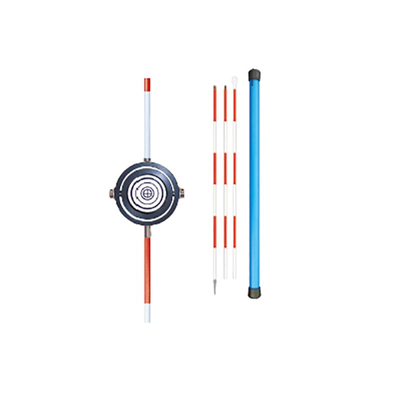反射ターゲットセット RFP-50 測量 STS AL 代引不可