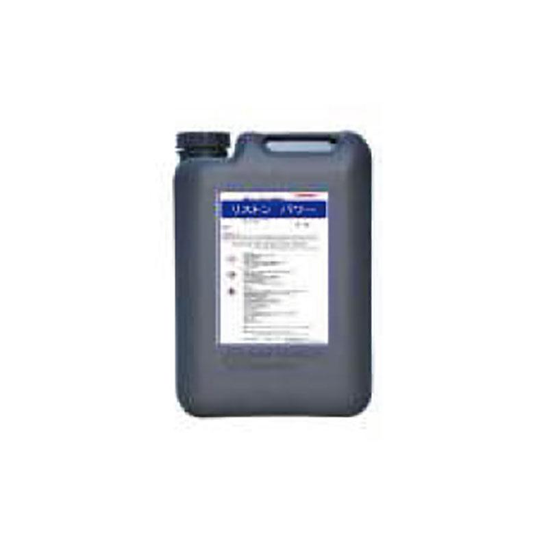リストン パワー 6kg 酸性 RSTN16 重度の汚れ 医薬用外劇物 劇物引受証必要 ケミカル TOWA 代引不可