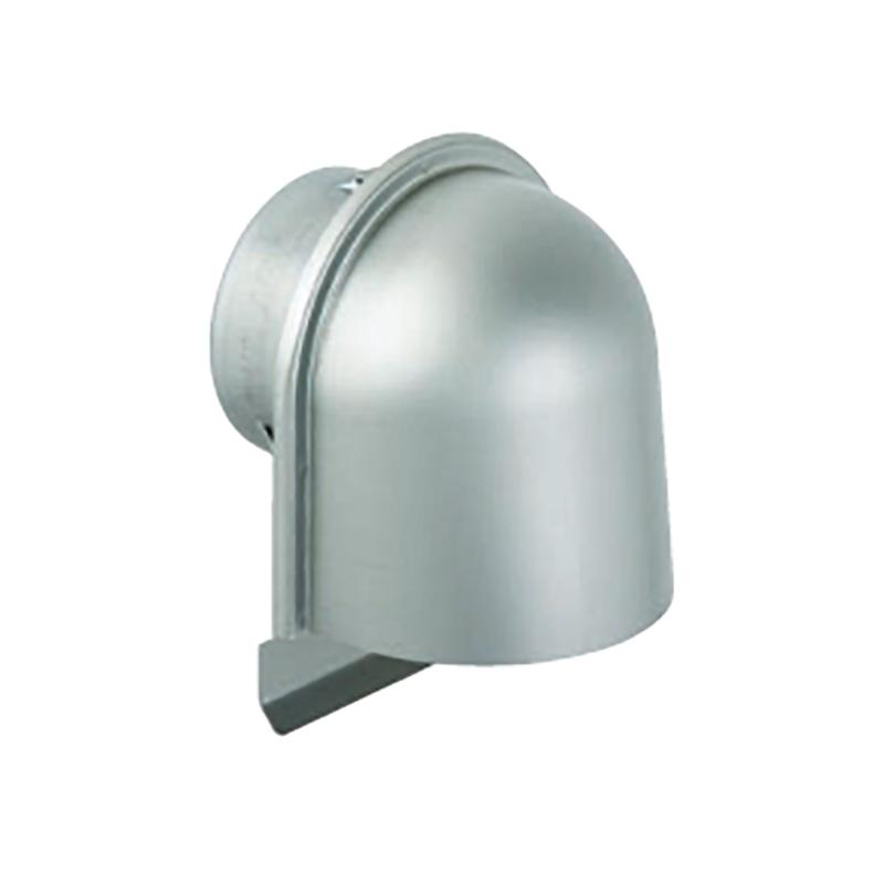【代引不可 100φ】【24個】 カネシン UK-UGEN U型フード付ガラリ 100φ UK-UGEN 100S-HL 100S-HL [塩ビパイプにはめ込み、建物の外壁面に取付ける換気金物] アミ, ギフトのブロア:a8715e47 --- sunward.msk.ru