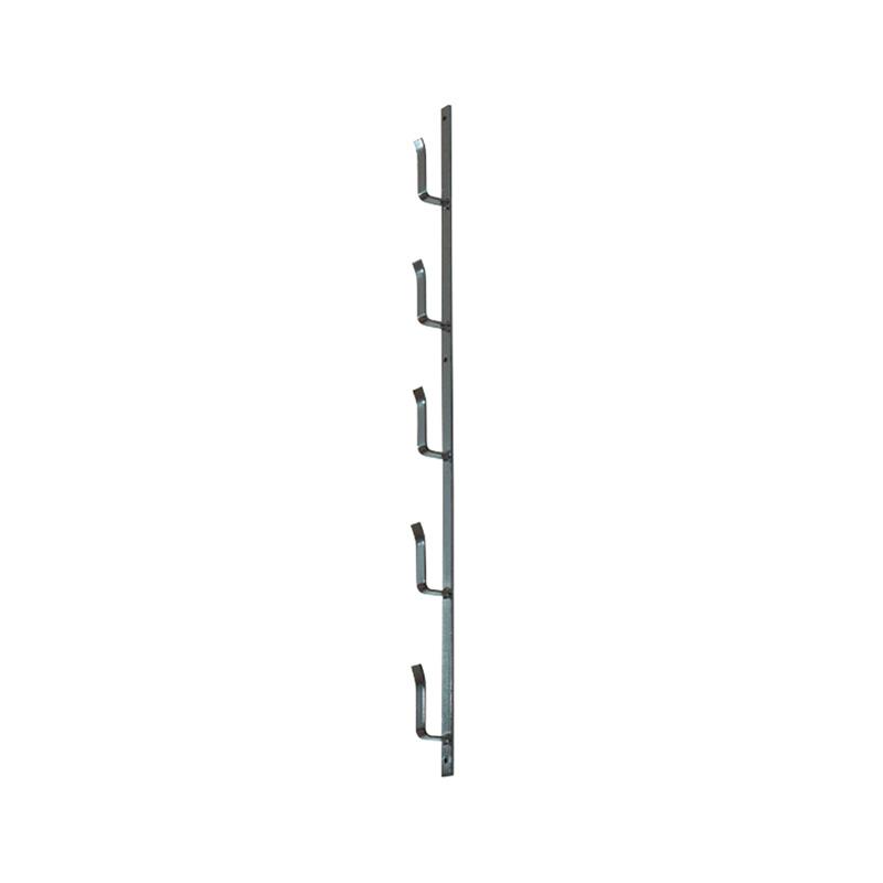 【代引不可】 万能クリアガード 専用補強バー (カーポート・雪囲い・風雨避け囲い) [ 1900(6尺用) ] ブロンズ AD5G01 TANAKA タナカ アミ