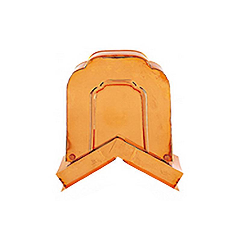 屋根装飾 鬼飾り 海津型守護鬼 AFM-8 (ガルバリウム) W-55型 4個入 勾配自在型 アミ 屋根装飾 推奨箱棟 W-55型 和風 護国 アミ 代引不可, ティッシュのお店*キャラポケ堂*:47fcfc3e --- sunward.msk.ru