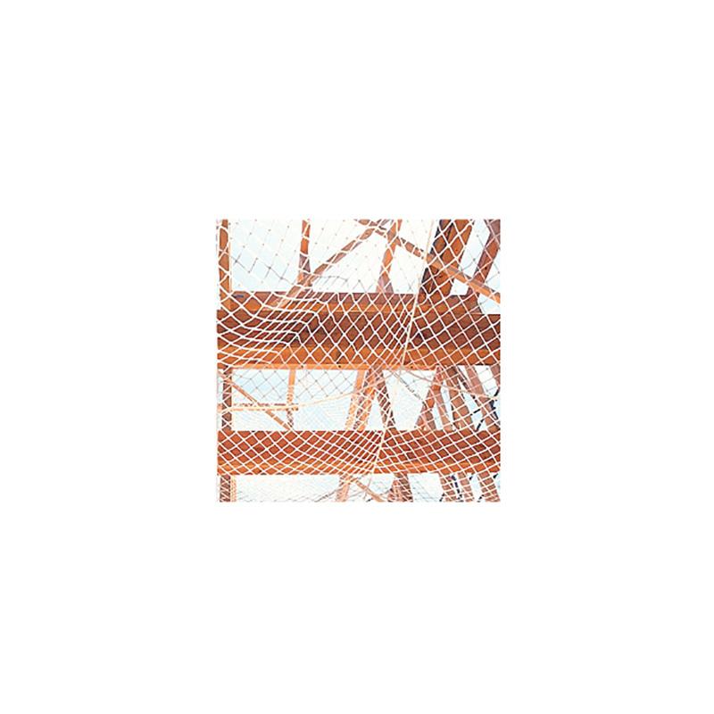 【初回限定】 (アミゼット) 緑ロープ色(オレンジ色) タナカ 【】 安全ネット アミ:プラスワイズ建築店 1.70×3.40 4畳用 墜落防止用 【5枚入】 TANAKA AX9004-DIY・工具