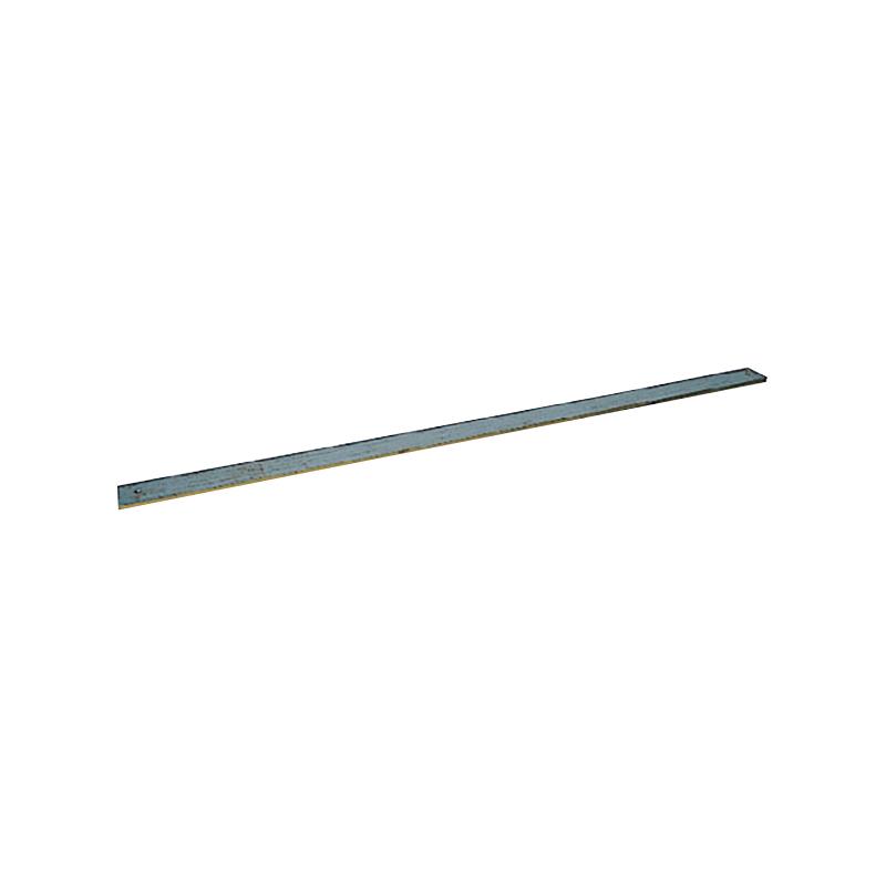 【代引不可】 折台 15×60×1950 BKOR-5619 [板金を直線にケガキに沿って折り曲げるときに用います] 盛光 板金 工具 はさみ つかみ 鋏 ツカミ アミD