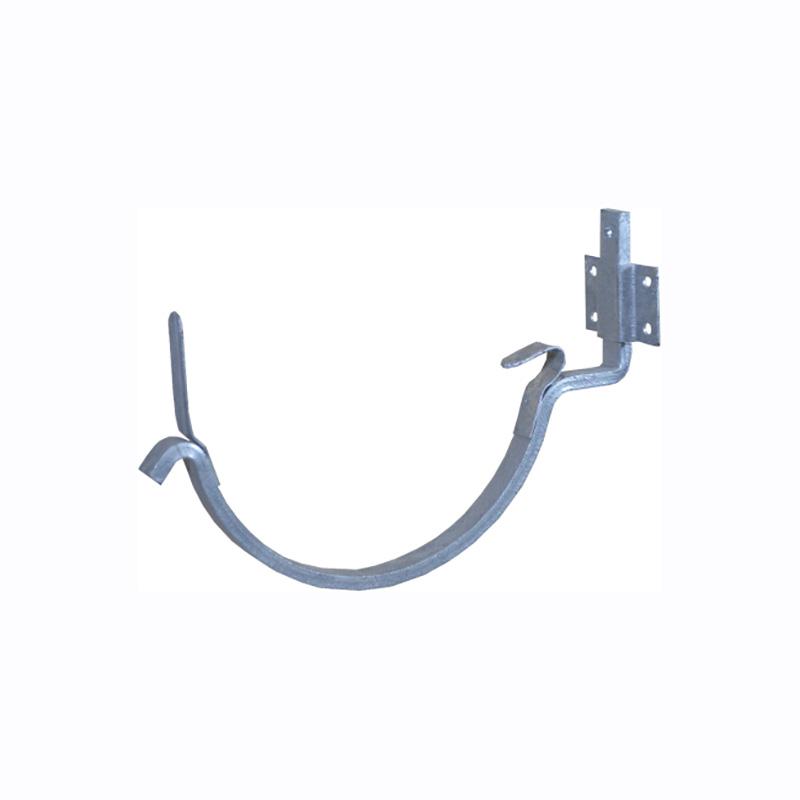 雨樋受け金物 OT釣針2×4 200個入 120mm 出5分 ドブメッキ 113113 (主に東北・北陸地方で使用) 野島角清 大型 アミD