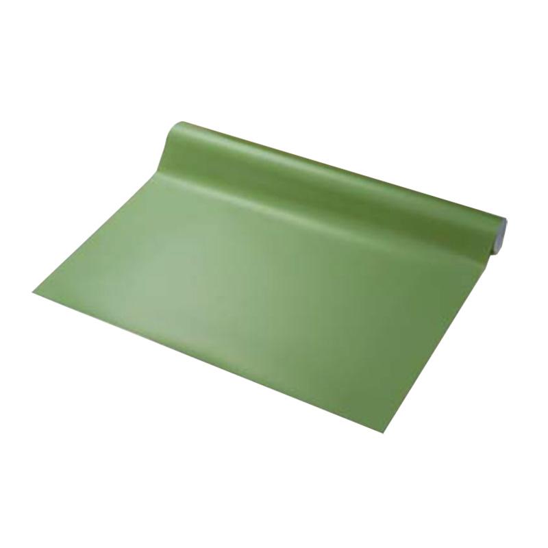 保護フィルム ビバ歩行帯フィルム 緑 ノンスリップ 188NSM 1000mm×30m 総厚479+-5 床面 家具 建材 保護 美観維持 ラミネート T原 代引不可