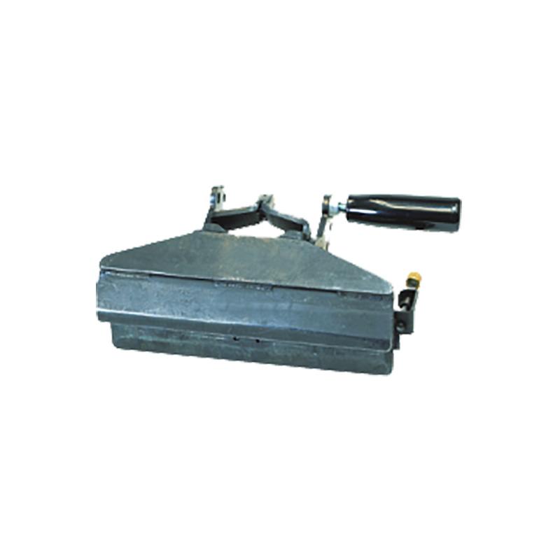 屋根用板金機械 エアーベンダーAB-1型用 つかみ175用ヘッド GCKM-0175 盛光 アミ 代引不可