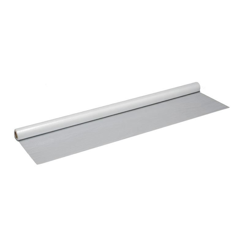 透光 防炎クロス 1.83×50m ホワイト 日本製 透明性 採光性 養生 明り取り 工場内の間仕切 萩工 代引不可 個人宅配送不可