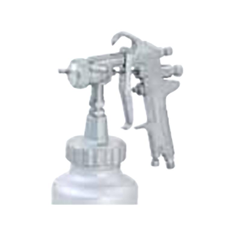 スプレーガン 加圧式 CREAMY97Z-20 ノズル口径 2.0mm 取付ネジ 特殊 カップ別売 近畿製作所 カSD