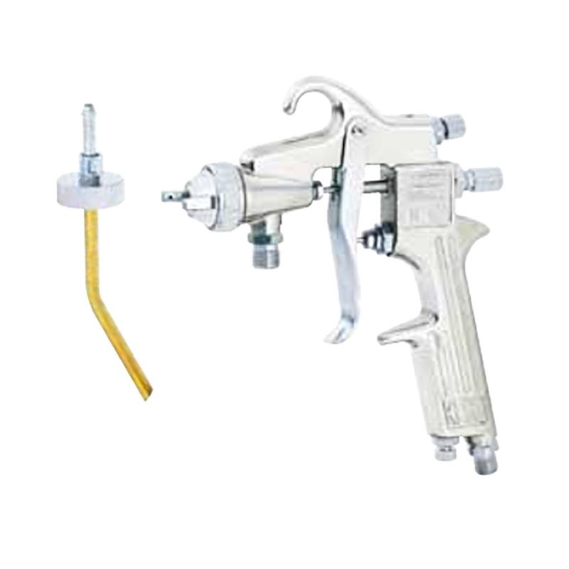 スプレーガン アンダーシールキット CREAMY(KL)63S-20 KIT ノズル口径 2.0mm 取付ネジ G1/4 近畿製作所 カSD