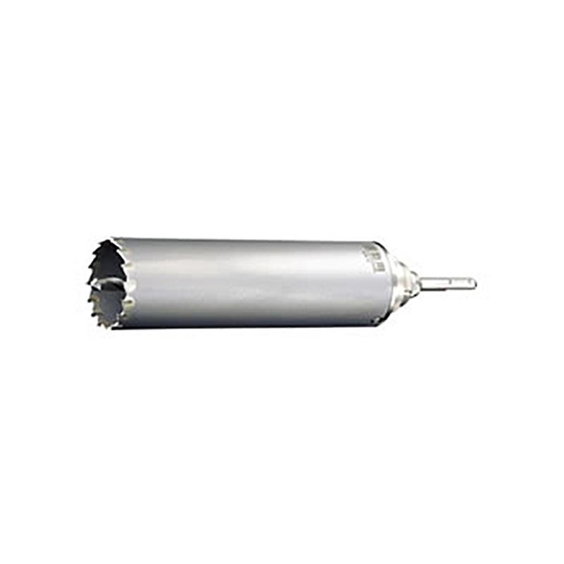 多機能コアドリル 振動用 ロング UR21-VLセット ボディ+ドリル+SDSシャンク 口径 70mm UR21-VL070SD ブロック レンガ モルタル ユニカ 三冨D