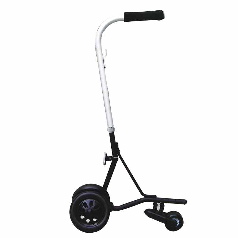 歩行 サポート 器具 ラテク シルバー RATK1710-2 1.3kg 手すり につかまっているよう に 歩ける 旭K 代引不可
