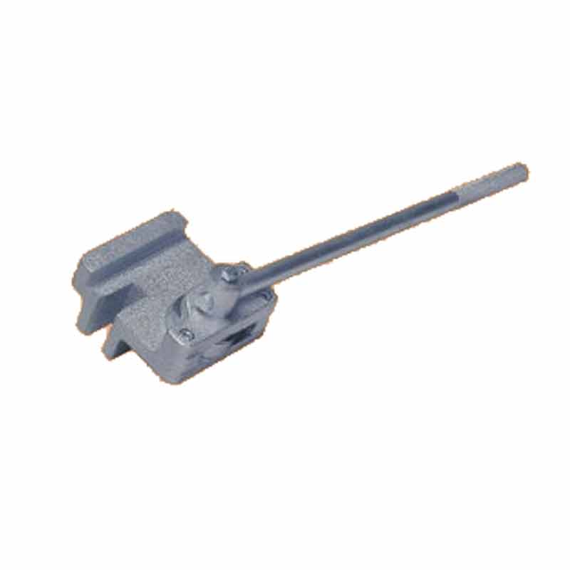 Uピン 調整器 亜鉛めっき 緩くなってしまった型枠Uピンの調整に NSP 代引不可 個人宅配送不可