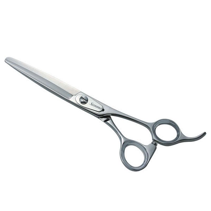 理美容 ハサミ YS Slender G 6インチ パワフルシリーズ 90723 シザー 美容 理容 散髪 プロ用 本格派 鋏 コスモスミス S.cosmo H