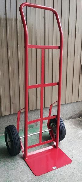 【代引不可】【法人限定】ハンドキャリー 荷降ろし 運搬 リフト 鉄製 シN