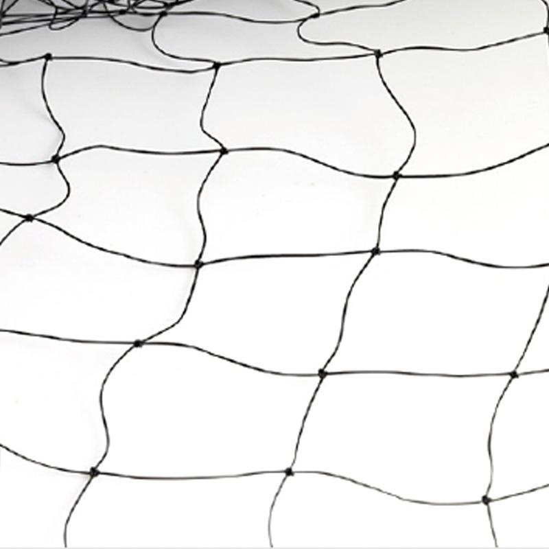 鳥の種類で選べる4タイプの防鳥網 防鳥 5☆大好評 網 ハト カラス用 BF3 強力 バード ネット 50 カット品 難燃 美観 超特価SALE開催 鳩 極薄 6000デニール マンション ビル フジナガ 耐久性 軽い 代引不可