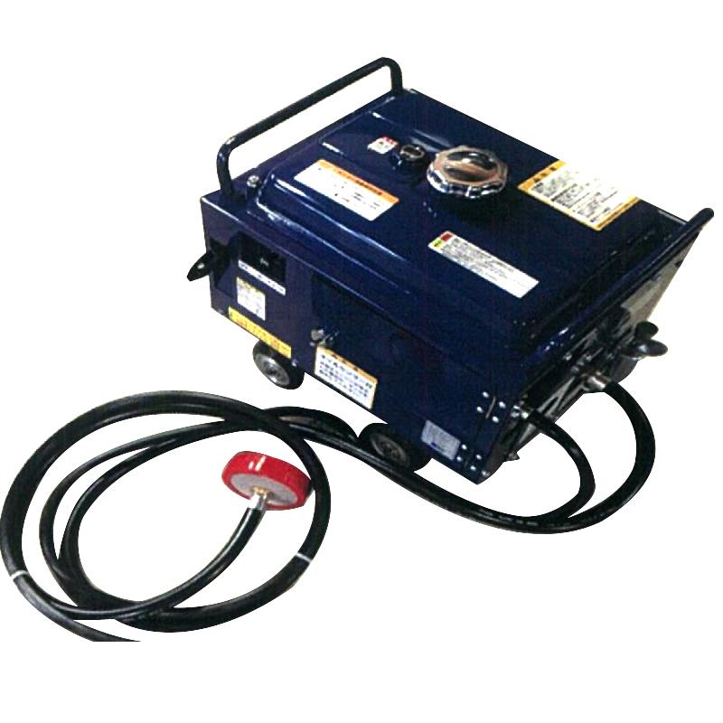 高圧洗浄機 エンジン式 JET-1513HPW 14.7Mpa 41.5kg 54x24.8x44 コンパクト設計 クラス最小最軽量の防音洗浄機 JET 代引不可 個人宅配送不可