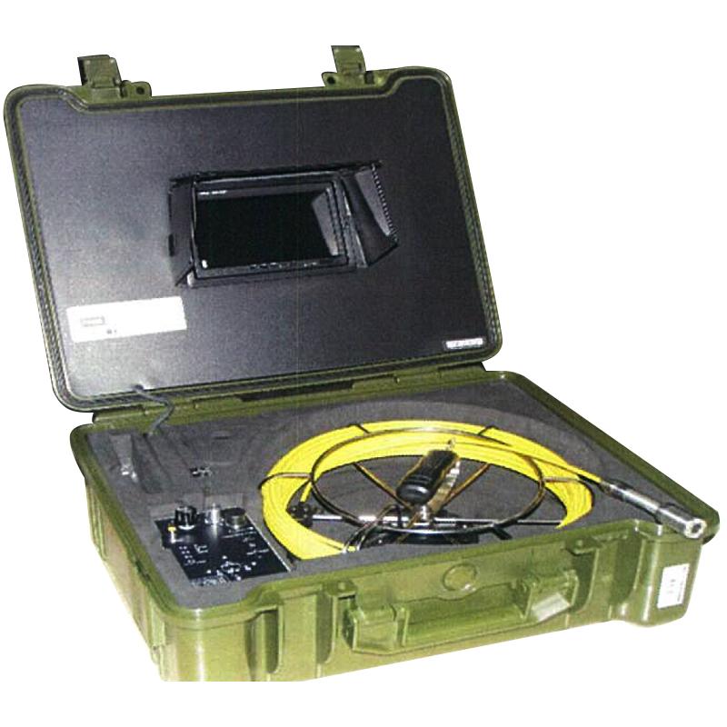 内視鏡 配管 点検 調査 カメラ 内視鏡マン カメラ直径23 ケーブル20m 配管内 下水道管 ダクト内 排水管 メンテナンス JET 代引不可 個人宅配送不可