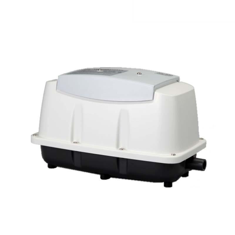 浄化槽用エアーポンプ ブロワポンプ AK-100 吐出空気量100L シB 代引不可 AC-100V/分 AC-100V 工進 KOSHIN 省エネタイプ 低騒音 低振動 シB 代引不可, 川西市:63594acd --- officewill.xsrv.jp