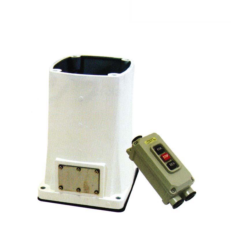 イカール用BOX RES-330B 縦型 ブレーキ付 適用機種: REL全機種 工進 KOSHIN 船舶用ウインチ 巻き上げ作業 シB 代引不可