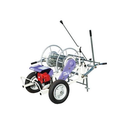 【大型配送】マルチ回収機 W-4A みのる産業 シBD