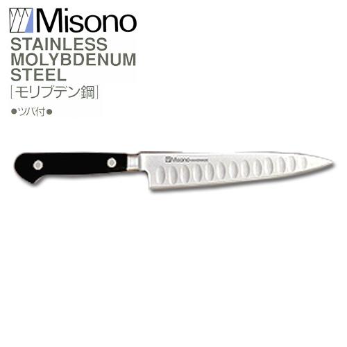 ミソノ モリブデン鋼 No.573 ペティ サーモン 包丁 150mm 【Misono】 中金H