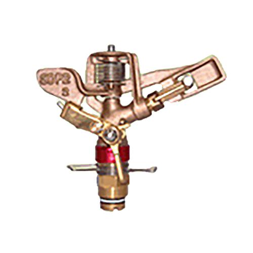 [個人宅不可] 高耐久 金属 (農業用) スプリンクラー 中型 (M1・M2) 30-PK2-2 口径 3.6 mm 3/4PT 25度 共立イリゲート 防J[代引不可]