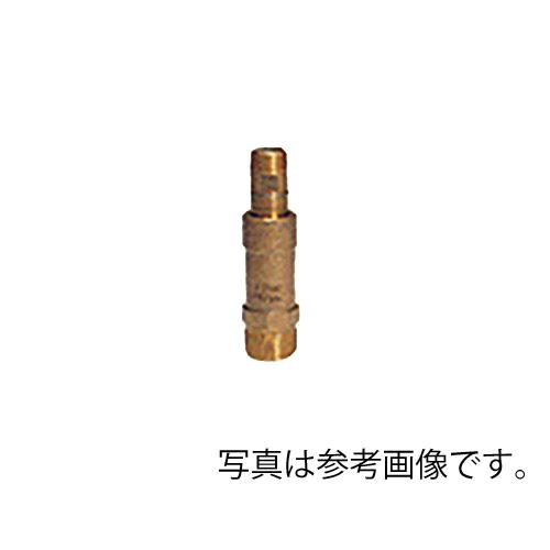 [個人宅不可] 高耐久 金属 (緑化用) ターフジョイント スプリンクラー設置・修理・取替も簡単 AJS-M-50×40 口径 mm 2×1-1/2PT 共立イリゲート 防J[代引不可]
