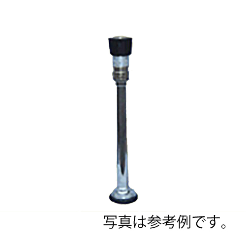 [個人宅不可] 高耐久 金属 [農業用 緑化用 産業用] 可変散水ノズル DA型 DA40AB2 口径 40 共立イリゲート 防J[代引不可]