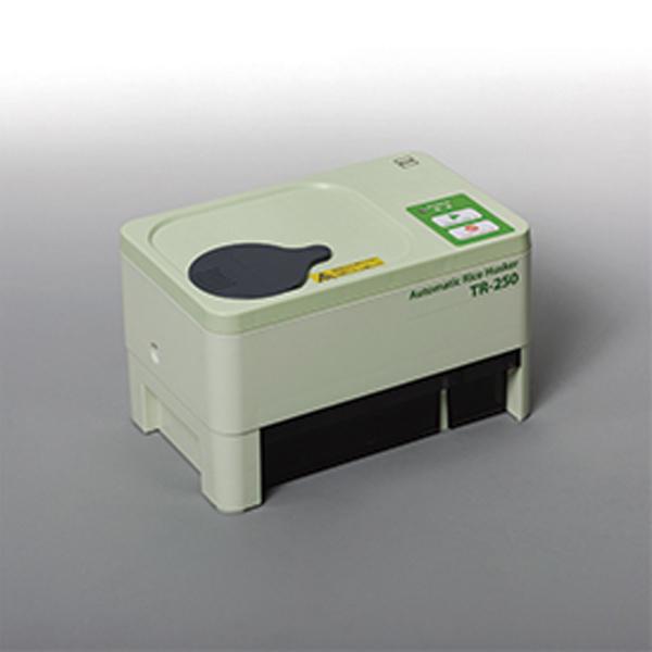 電動もみすり器 TR-250 205×130×130 ケツト科学研究所 ケット ケツト kett Aワ【代引不可】